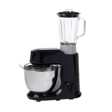 China stand mixer for making dough