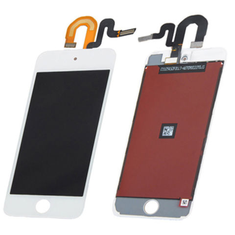 China Mobile phone lcd for ipod touch5 lcd display with digitizer assembly