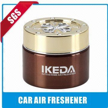 funny new car scent air freshener accessories global sources. Black Bedroom Furniture Sets. Home Design Ideas