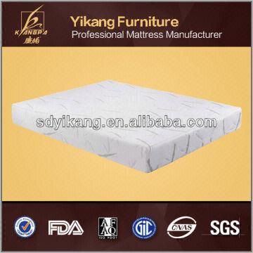 Memory Foam Manufacturer Memory Foam Mattress Factory Global Sources