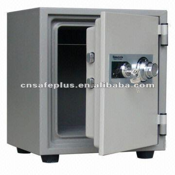 china small fireproof safe office fireproof safe - Fire Proof Safe