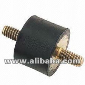 Anti vibration rubber mounts global sources for Anti vibration motor mounts