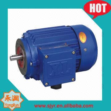 Hot sale aluminium single phase 1hp electric motor for We buy electric motors
