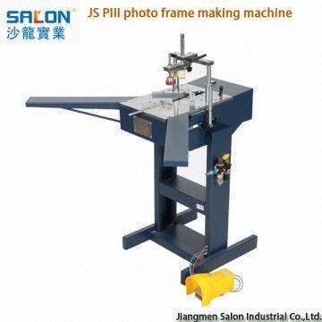 frame making machines