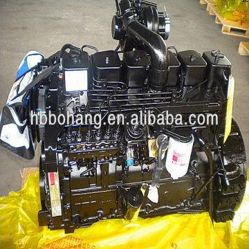 euro ii cummins 6btaa5 9 c205 6 cylinder diesel engine for sale rollers compressors. Black Bedroom Furniture Sets. Home Design Ideas
