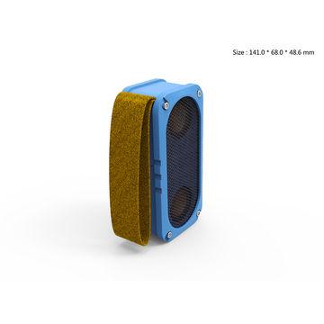 Newest Outdoor Sport Wireless Bluetooth Speaker + TF card + Hands free + AUX in