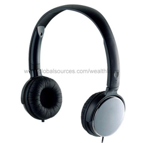Hong Kong SAR Headphones, Good Performance in Sound Quality