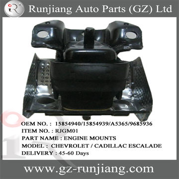 Auto parts engine mounting for chevrolet cadillac for Cadillac escalade motor mount