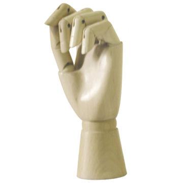 Манекен для рисования человека своими руками