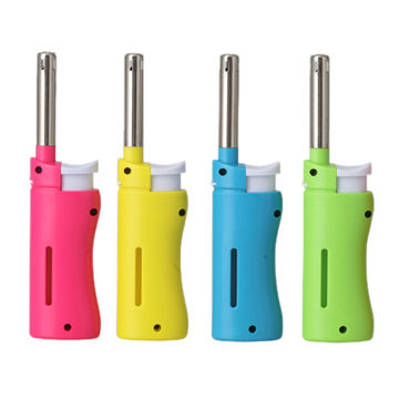Mini BBQ Lighter for Multi-function, Dimensions 270 x 40 x 27mm