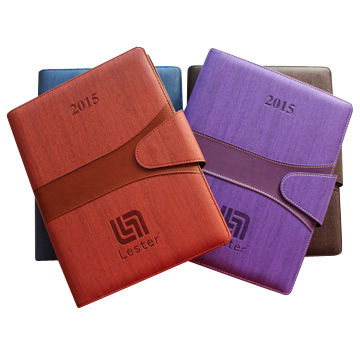 China High Grade PU Leather Organizers, Customized Sizes and Styles are Accepted