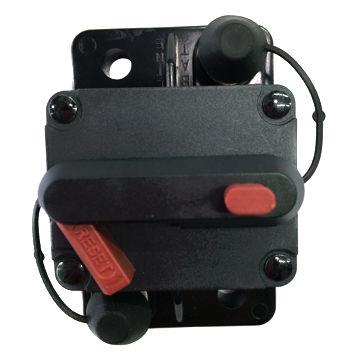 China Truck Thermostat, 30V DC Voltage