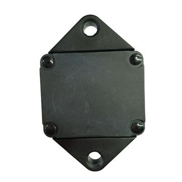 High Amperage Circuit Breaker, Used in Auxiliary