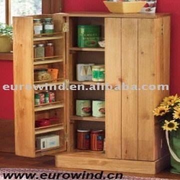 Pantry Cabinet Utility Pantry Cabinet With Food Pantries