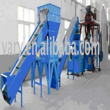 China Waste Cable Resource Recycling Equipment