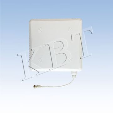 China Indoor Antenna for GSM, CDMA, TETRA, WLAN System, 380-400,806-870MHz, Fixed with Nut Mounting