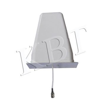 China Indoor Antenna for GSM, CDMA, TETRA, WLAN System, 380-400, 806-870MHz, Fixed with Nut Mounting