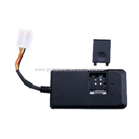 China GPS Auto Car Tracking Device,Position Reported with Street Name and Tracking Via GPRS/GPS/ Car GPS T