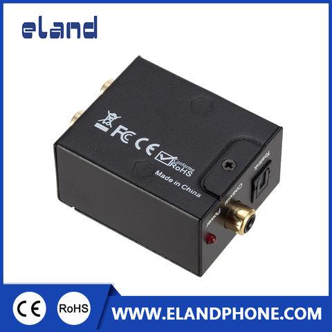 China Digital to Analog Audio Converter