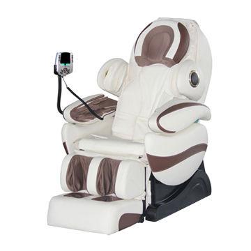 China 2014 MC-808C Luxury Zero Gravity Space Massage Chair