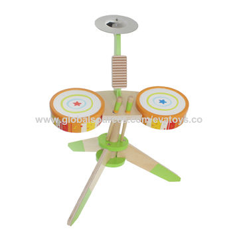Instrumentos Música Madera Mini Los China De Tambores rCoQeEdxBW