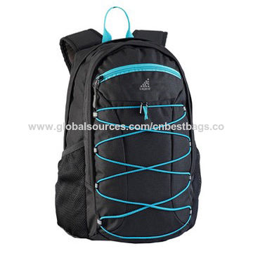 Daypack, suitable for business and traveling, OEM orders are welcome