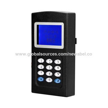 Shenzhen Newabel RFID Wireless Proximity Card Reader