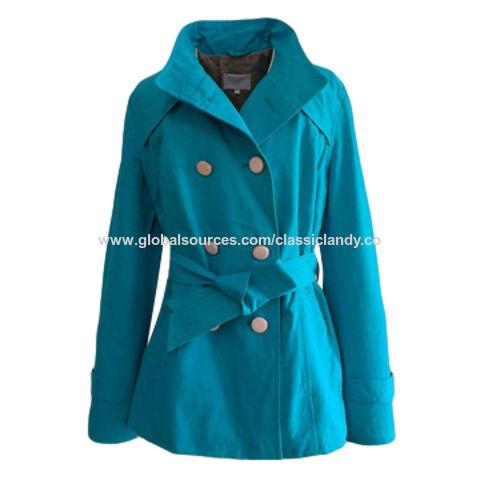 China Women's jackets