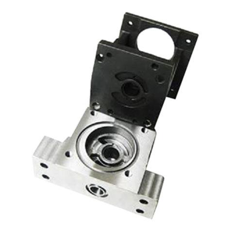 Automotive parts CNC machined parts