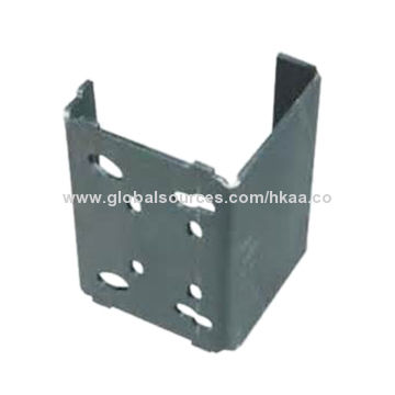 Stamped Bending Part, Customized Specification with Drawing Attached Will be Appreciated