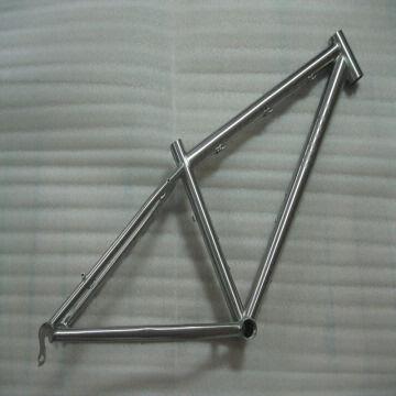 titanium bmx bike frame bmx frame