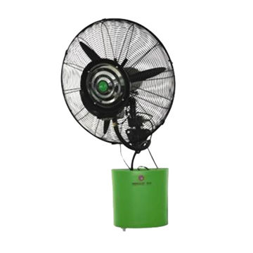 China Wall Mounted Mist Fan