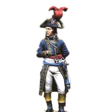 China Napoleon in Egypt 54mm Figure Miniature