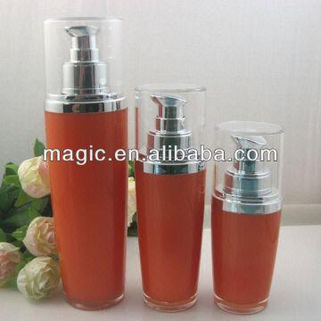 40ml Lotion Bottle With Pump Spray Sexy Lotion Bottles Decorative Delectable Decorative Lotion Bottles
