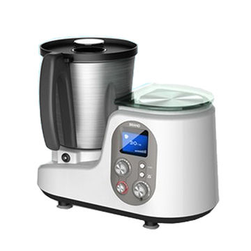 China Homemade Soup with Soup Maker Stay Warmer in This Winter, Household Appliance
