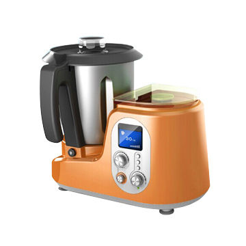 China Taste of Homemade Soup Top Seller Soup Maker, Easy to Operate to Make Sweet Broth