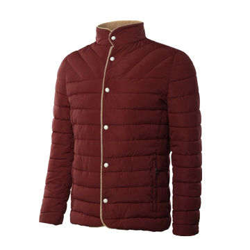 China Various colors new design winter, warm clothes for men ...