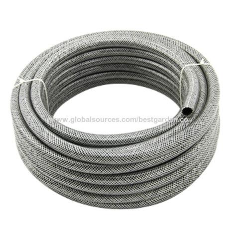 China PVC Garden Hoses, Flexible, All Season Kink-resistant Garden Hoses, Various colors are available