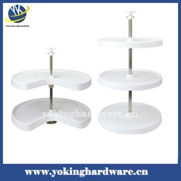 China Kitchen U0026 Bathroom Hardware   Plastic Lazy Susan Rotating Tray 1)  Sizes: 18