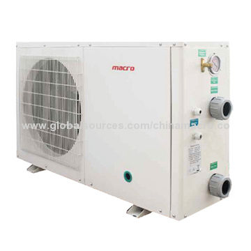 3hp Swimming Pool Air Source Hot Water Heat Pump 220v 50hz Cop Up To 5 0 On Global Sources