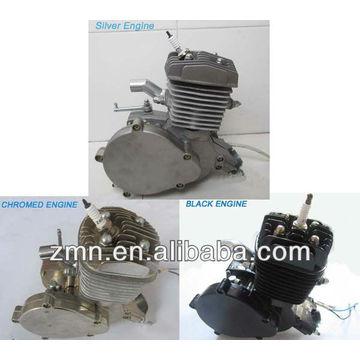 2 Stroke 48cc 50cc 60cc 80cc Gas Motor Engine Kit CE Approved