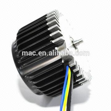 1 mac high speed brushless dc motor 48 volt 1000 watt 2
