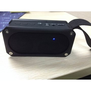 China Outdoor Sport Bluetooth + TF card + Hands free + AUX in+Camera Shutter+IPX4