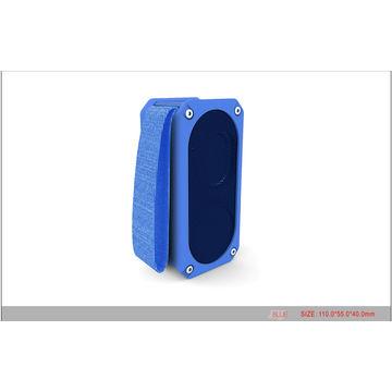 Hands free outdoor sport IPX4 portable wireless waterproof bluetooth speaker waterproof