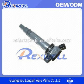 for Toyota LAND CRUISER PRADO 90919-02248 High performance ignition