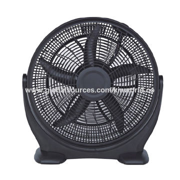 """China 20"""" Box fan with CE/RoHS/CB/SAA Approvals"""