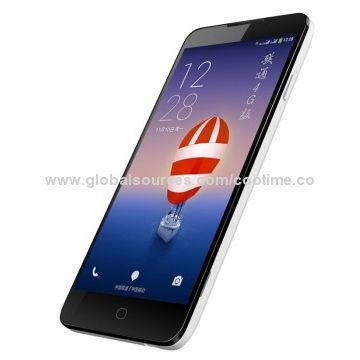 4G Smartphone Coolpad F1 plus 8297-W01