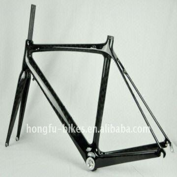 Hongfu Full Carbon Road Racing Bike Frame Fm015-fk007 | Global Sources