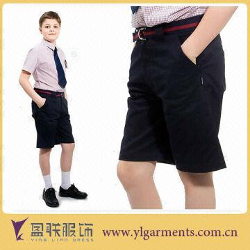 School uniforms by country