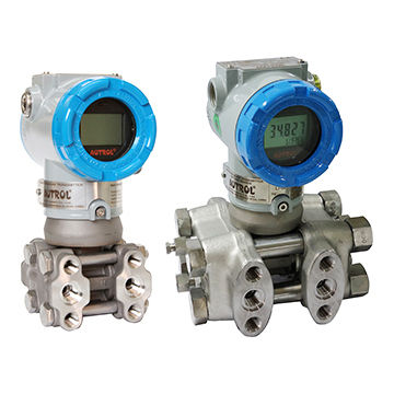 South Korea Autrol Smart Pressure Transmitter